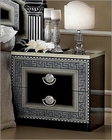 Classic Night Stand Made in Italy Aida 33170AD