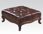 Classic Ottoman Birmingham by Acme Furniture AC05948