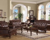 Classic Sofa Set Birmingham by Acme Furniture AC05945SET