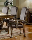 Classic Style Arm Chair MCFD8801-CA (Set of 2)