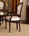 Classic Style Armchair Made in Italy 33D493-AC (Set of 2)