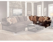 Signature Left/Right Arm Tux Sofa Mountain Heights SICHTSF