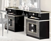 Classic Vanity Dresser Made in Italy Aida 33152AD