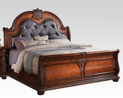 Classical Bed Nathaneal by Acme Furniture AC22310BED