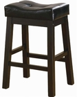 "Coaster 24"" Upholstered Seat Bar Stool Sofie CO-120519 (Set of 2)"