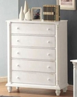 Coaster 5 Drawer Chest Kayla CO201185