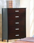 Coaster 5 Drawer Chest Stuart CO5635