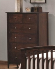 Coaster 5 Drawer Chest Tia CO202085