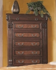 Coaster 6 Drawer Chest Grand Prado CO202205