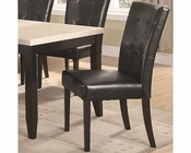 Coaster Anisa Dining Side Chair CO-102772 (Set of 2)