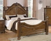 Coaster Bed Bartole CO-202221BED