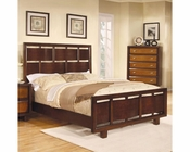 Coaster Bed Nelson CO-203071BED