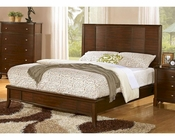Coaster Bed w/ Panel Headboard Addley CO-202451BED