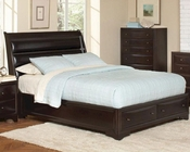 Coaster Bed Webster CO-202491BED