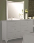 Coaster Bedroom Mirror Eleanor CO2020324