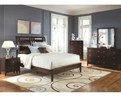 Coaster Bedroom Set Calvin CO-B205Set
