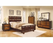Coaster Bedroom Set Nelson CO-203071Set