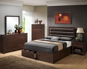 Coaster Bedroom Set Remington CO202311Set
