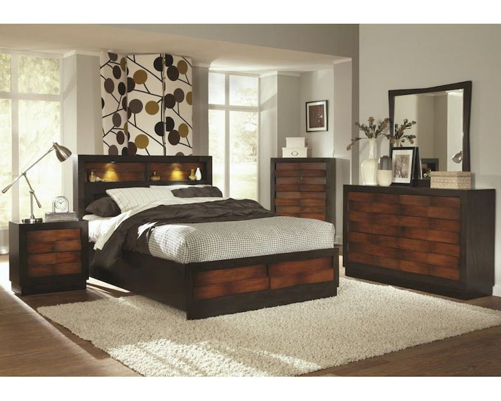 coaster bedroom set rolwing co 202911set