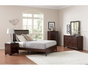 Coaster Bedroom Set Simone CO-202181Set
