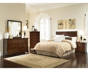 Coaster Bedroom Set Tatiana CO-202391Set