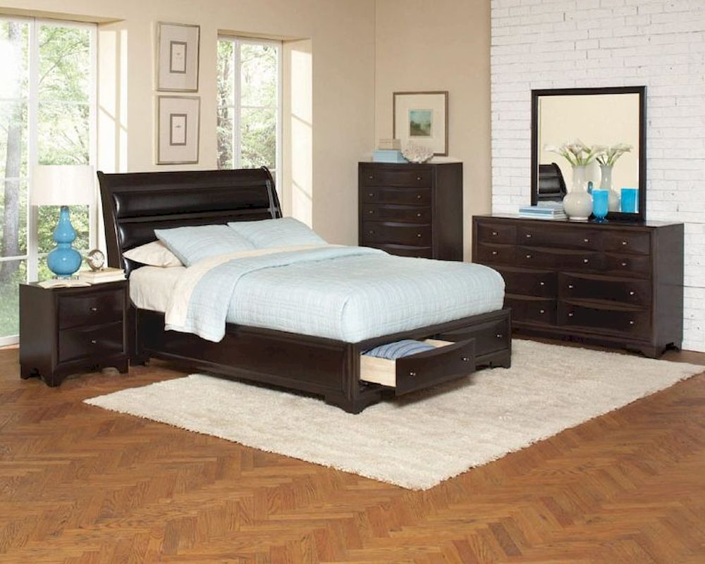 coaster bedroom set webster co 202491set