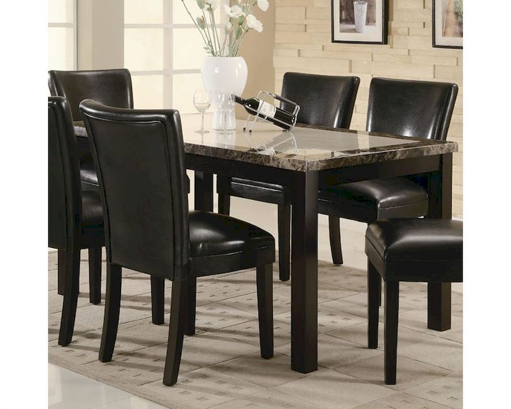 Dining Table Co Coaster Carter Dining Table Co 102260