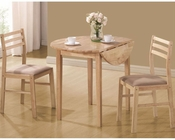 Coaster Casual Dining Set Dinettes CO-130006Set