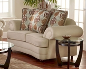 Coaster Casual Love Seat CO-510022
