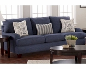 Coaster Casual Sofa CO-51006-7-S