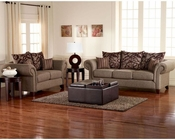 Coaster Casual Sofa Set CO-51004-5Set-LSS