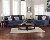Coaster Casual Sofa Set CO-51006-7Set-LSS