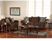 Coaster Casual Sofa Set CO-5101Set-LSS