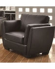 Coaster Contemporary Living Room Chair Lois CO-5036-Chair