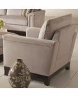 Coaster Contemporary Nailhead Chair Mason CO-5036-C
