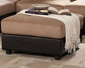 Coaster Contemporary Ottoman Claude CO-551003