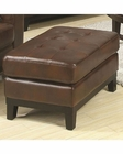 Coaster Contemporary Ottoman Paige CO-50443-OT