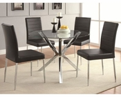 Coaster Contemporary Set Vance CO-120760Set