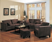 Coaster Contemporary Sofa Set Park Place CO-5002Set-LSS