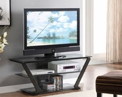 Coaster Contemporary TV Console CO-701370