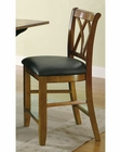 Coaster Counter Height Chair CO-102272 (Set of 2)