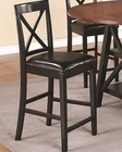 Coaster Counter Height Chair Austin CO-104179 (Set of 2)