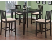 Coaster Counter Height Dining Archer CO-150111Set