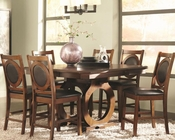 Coaster Counter Height Dining Set St John CO-104428Set