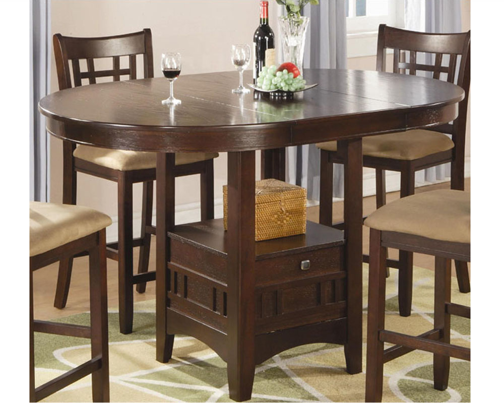 Coaster Counter Height Table Lavon CO 100888 : coaster counter height table lavon co 100888 47 from www.homefurnituremart.com size 1000 x 800 jpeg 142kB