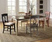 Coaster Country Style Dining Set Holland CO-103821Set