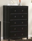 Coaster Danielle  5 Drawer Chest CO201265