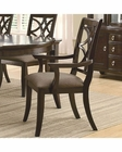 Coaster Dining Arm Chair Meredith CO-103533 (Set of 2)