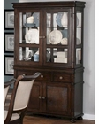 Coaster Dining Buffet w/ Hutch Harris CO-104114