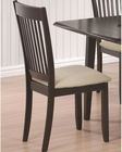 Coaster Dining Chair CO-103722 (Set of 2)
